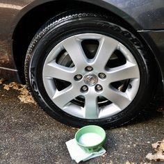 """""""Cómo pintar las llantas de tu coche"""""""