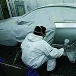 Elementos que pueden deteriorar la pintura del coche-150