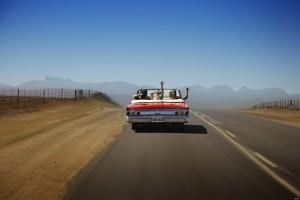 """""""Como Preparar Tu Coche para Viaje por Carretera"""""""