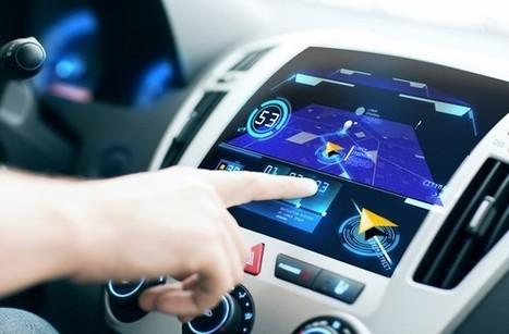 """""""Smartcars Coches de Última Tecnología"""""""