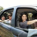 precauciones para viajar en coche